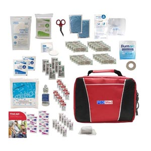 Class A OSHA First Aid Kit