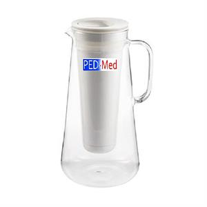 7 Cup Water Filter Pitcher